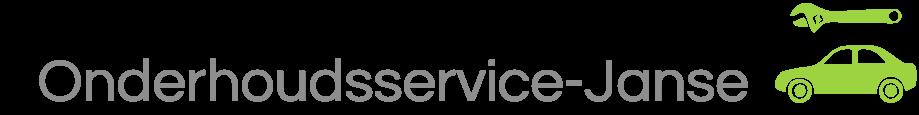 Onderhoudsservice-Janse logo
